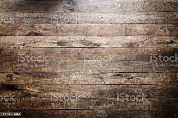 Photo of Pattern of wooden texture background, Nature wall background