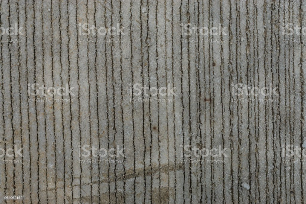 pattern on concrete floor - Royalty-free Abstract Stock Photo