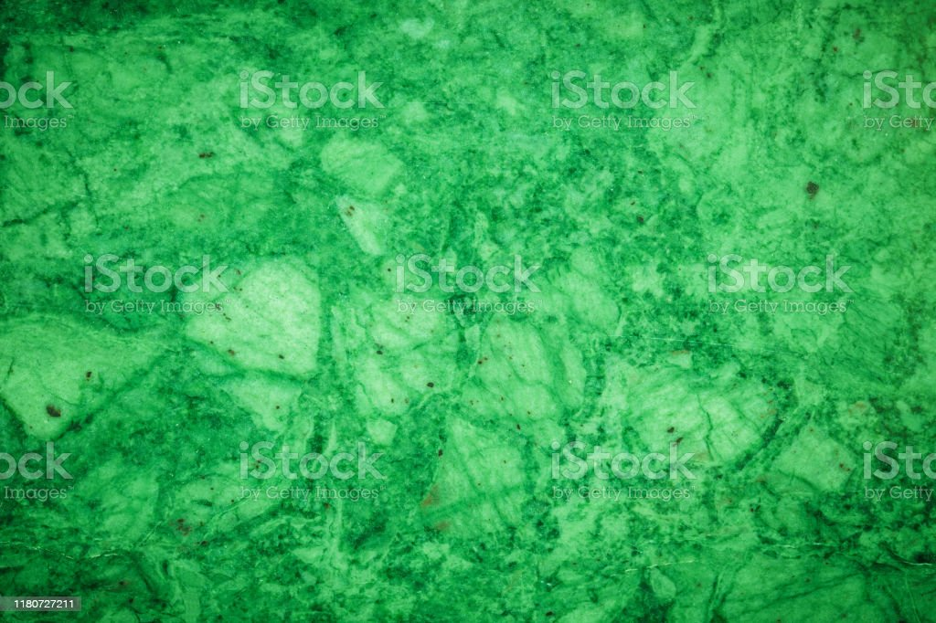 Patterned Natural Of Light Emerald Green Marble Texture Or Background For Product Design Stock Photo Download Image Now Istock