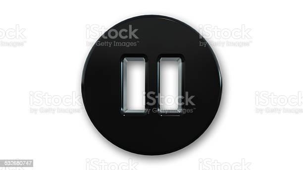 Pause symbol isolated on white background picture id532680747?b=1&k=6&m=532680747&s=612x612&h=nrj66aoaj8tltstoy17mez1d t3deonhhtzcal8gzvs=