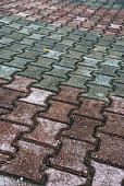 Paved Driveway or Patio
