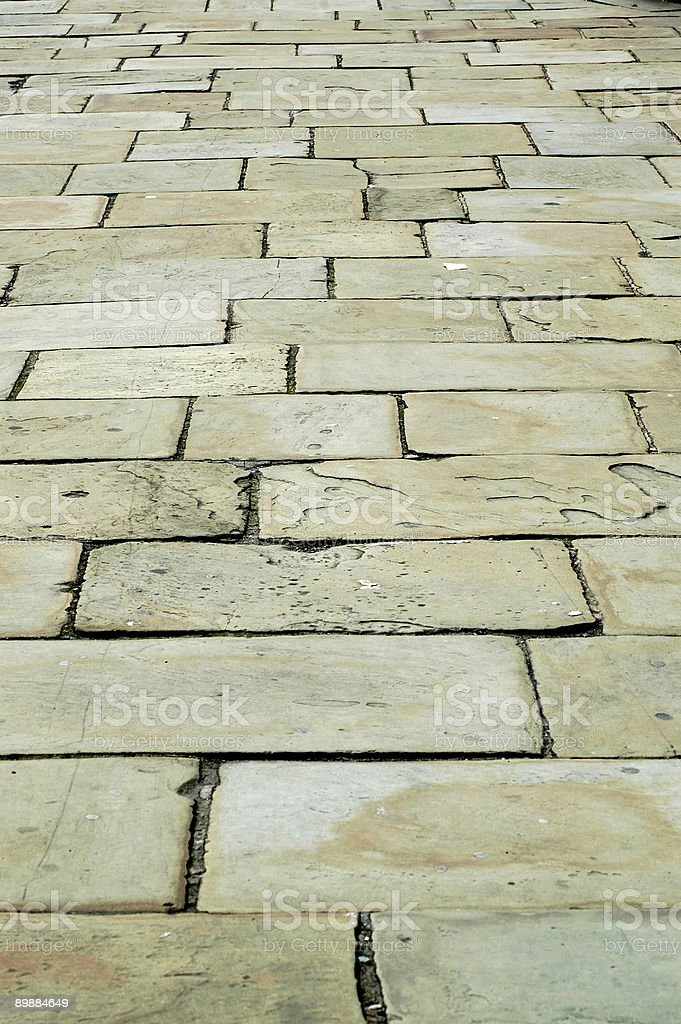 Pavement background royalty-free stock photo