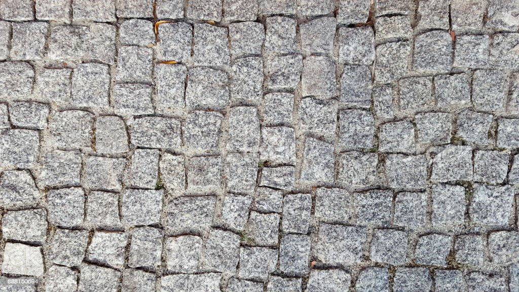 Pavement background texture stock photo
