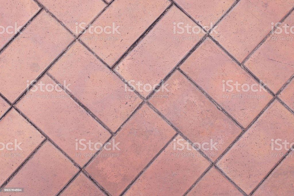 Pavement ground fot texture pattern. stock photo