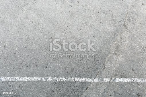 istock Pavement or concrete wall texture 499641179