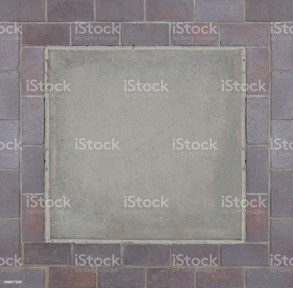Pflasterstein Boden Texturen Stock Fotografie Und Mehr Bilder Von