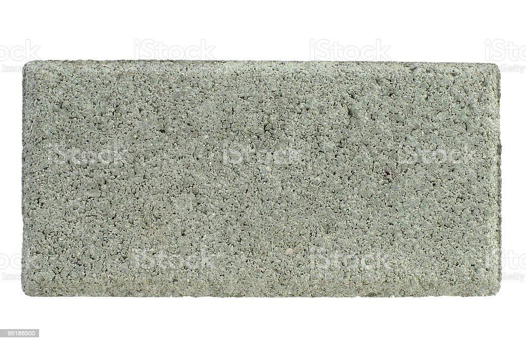 Paving Stone royalty-free stock photo