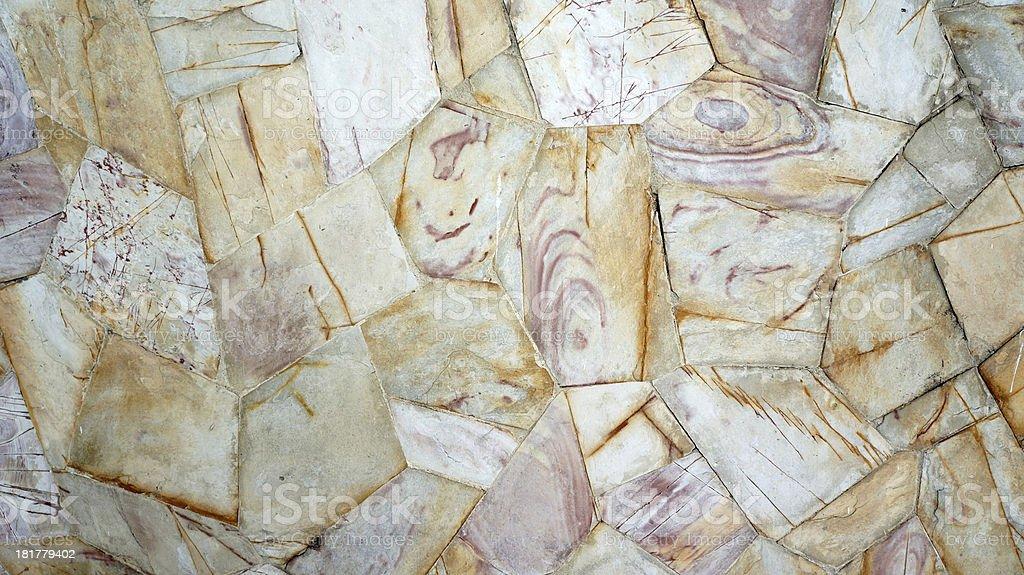 Paving stones background, pattern royalty-free stock photo