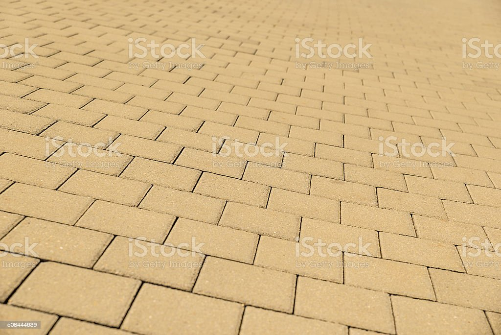 Finding Ways To Keep Up With Pavers