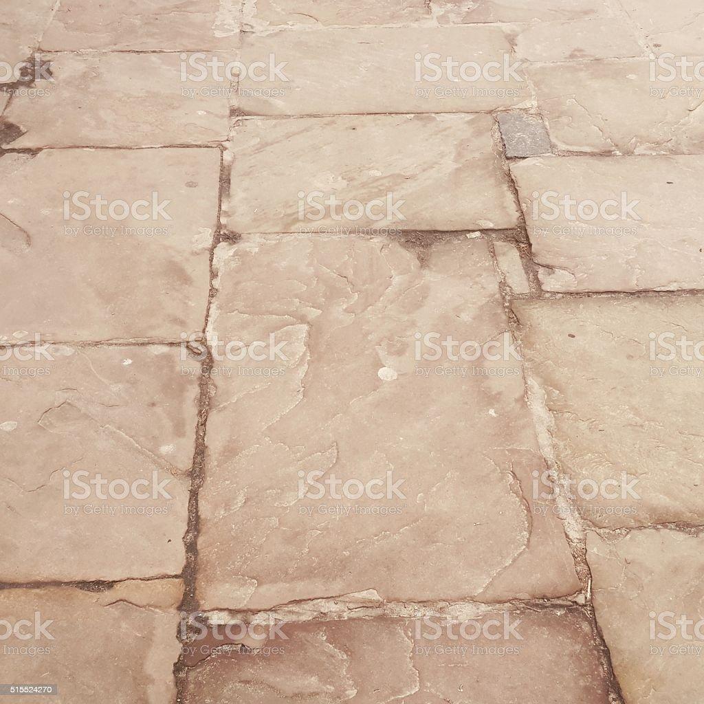 Paving Stones Background. stock photo