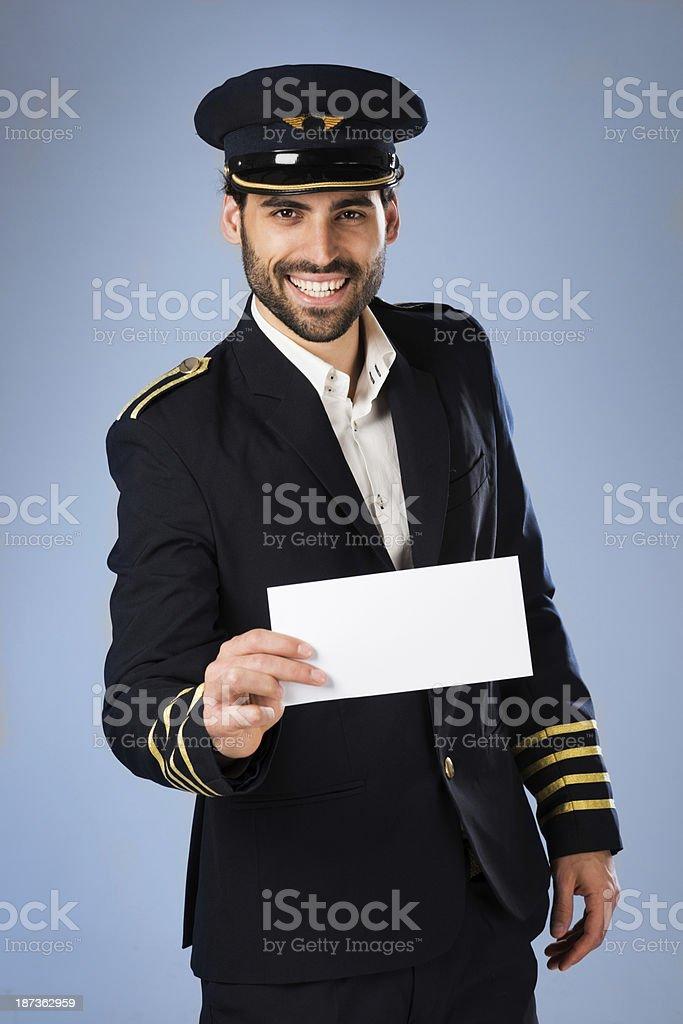 Paycheck royalty-free stock photo
