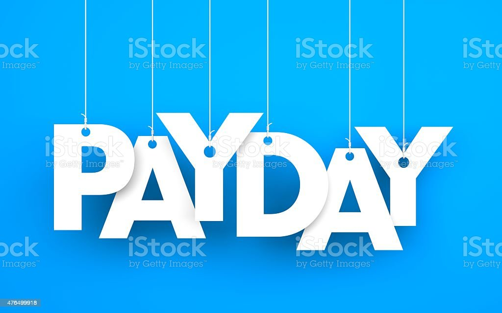 Payday – Foto