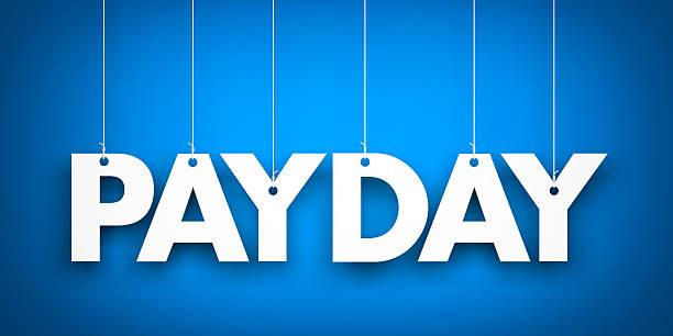 Payday Wort – Foto