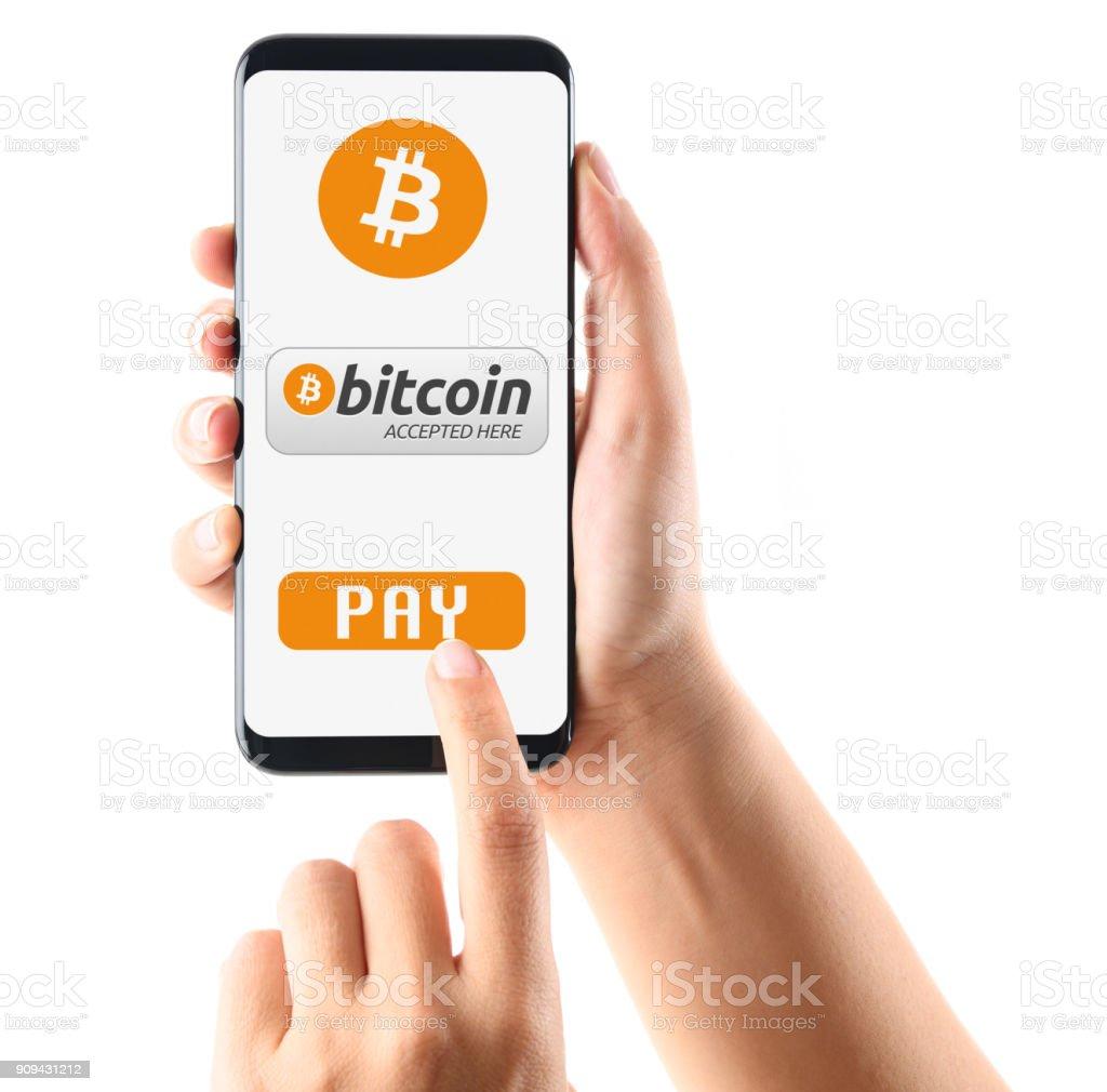 Dove pagare in Bitcoin?