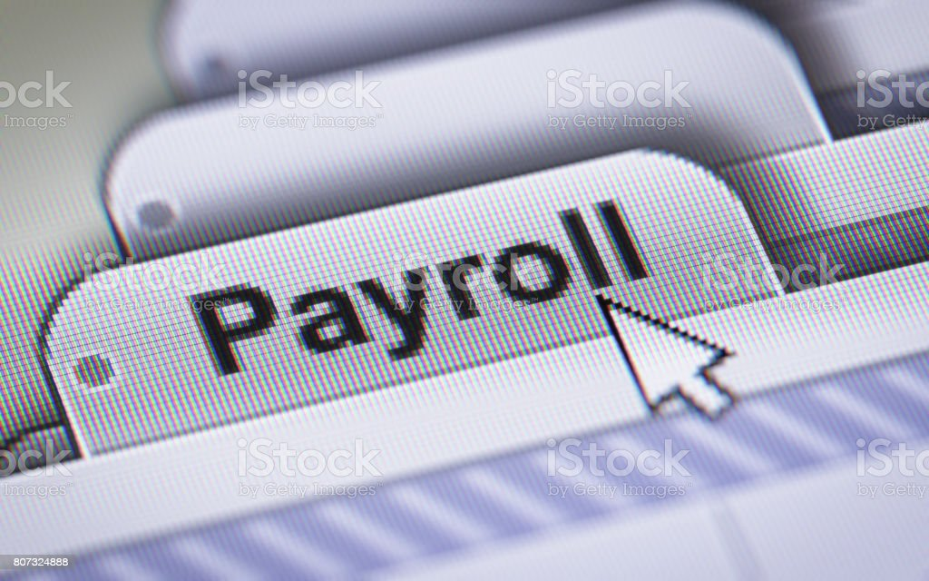 "Learning The ""Secrets"" of Payroll"