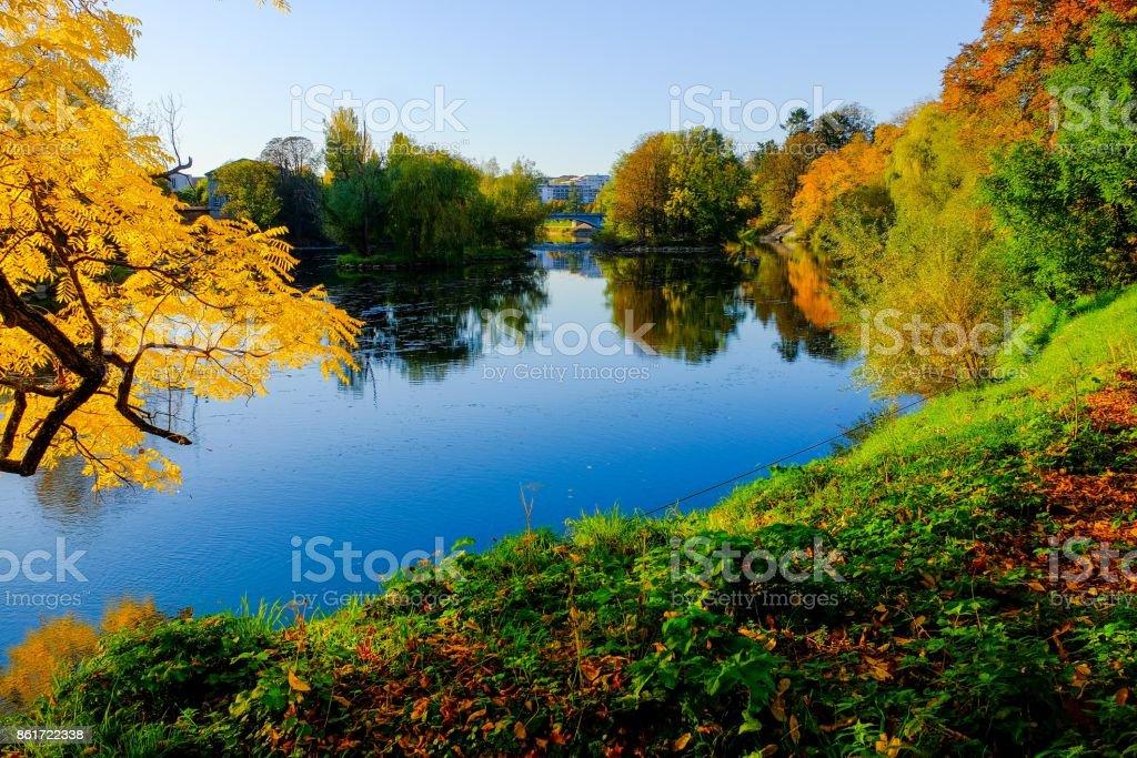 paysage du Doubs - Photo