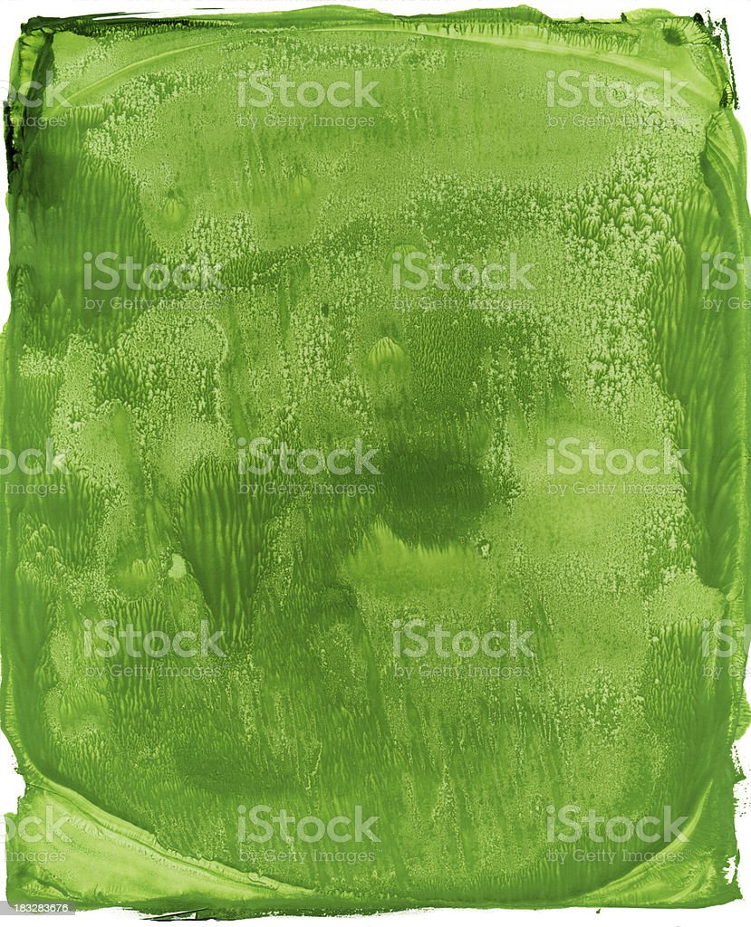 Pea Green Background royalty-free stock photo