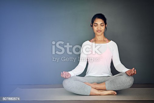 istock Peace begins with me 507880574