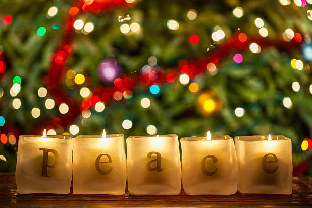 Image result for peace christmas images