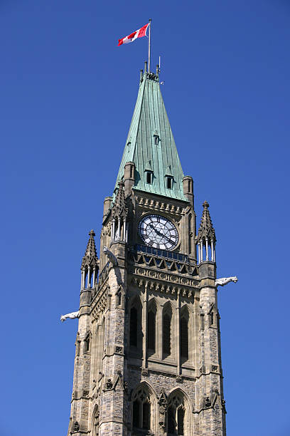 Peace Tower 2 – Foto