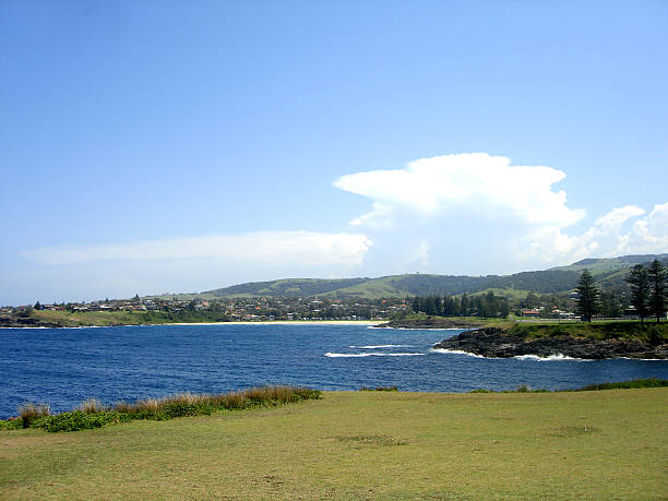 Friedliche Golf Golfplatz – Foto