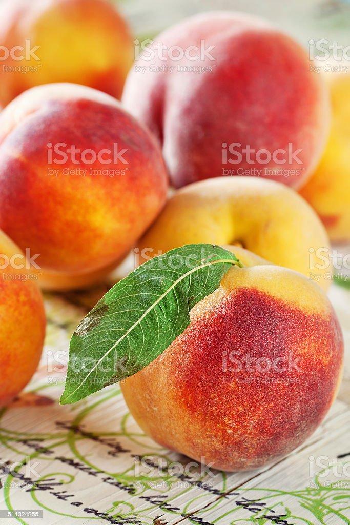 peaches – Foto