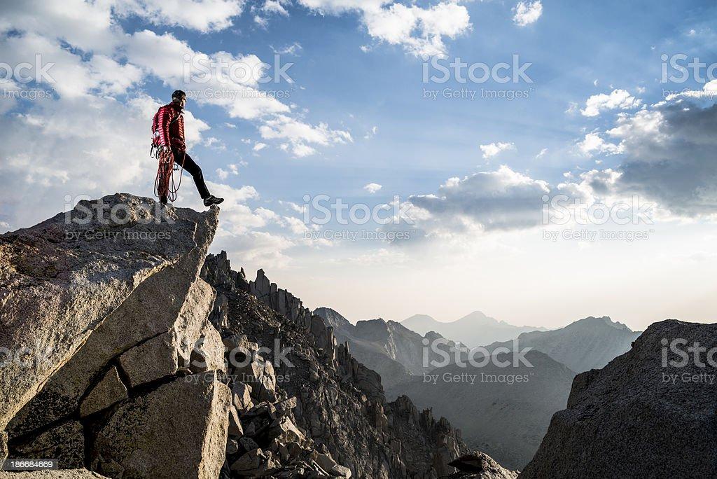 peak – Foto
