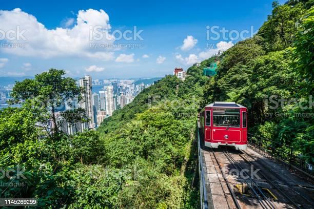 Peak tram hong kong picture id1145269299?b=1&k=6&m=1145269299&s=612x612&h= xfe9f ohmktg8rur0 nvrshdqvvb6nyksyibqukete=