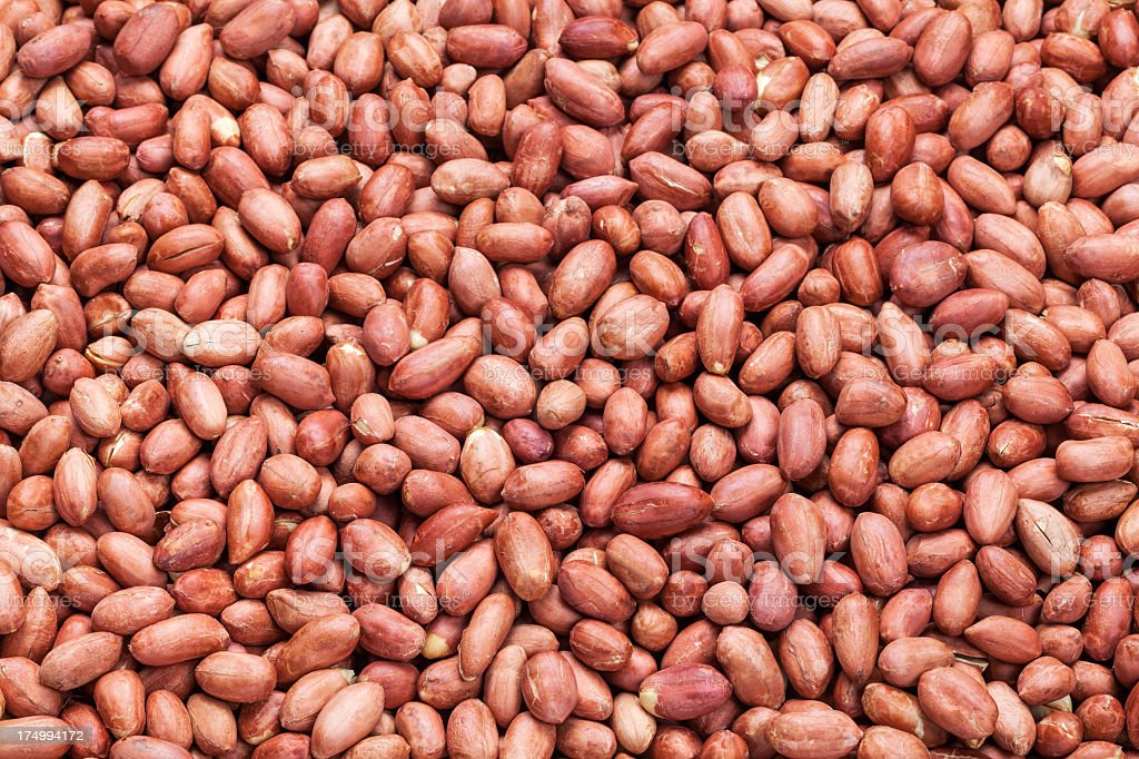 peanut background royalty-free stock photo