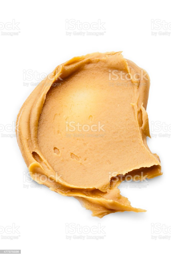 Peanut butter verteilt – Foto