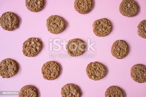 istock peanut cookies 665850534