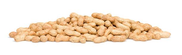 Des cacahuètes - Photo