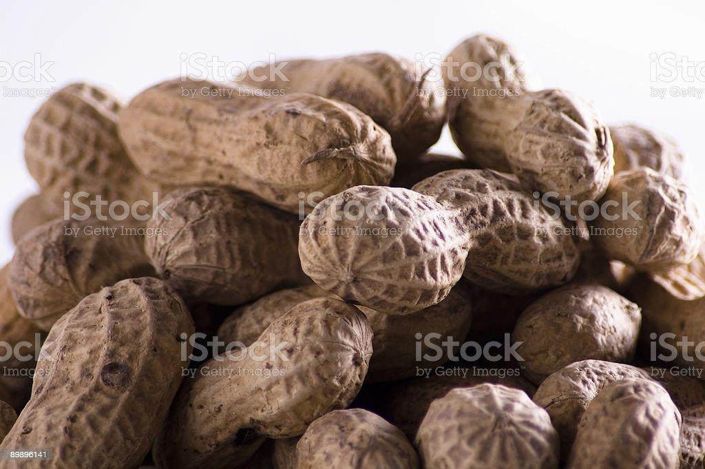 """""""Peanuts"""" bezeichnet. """" Lizenzfreies stock-foto"""