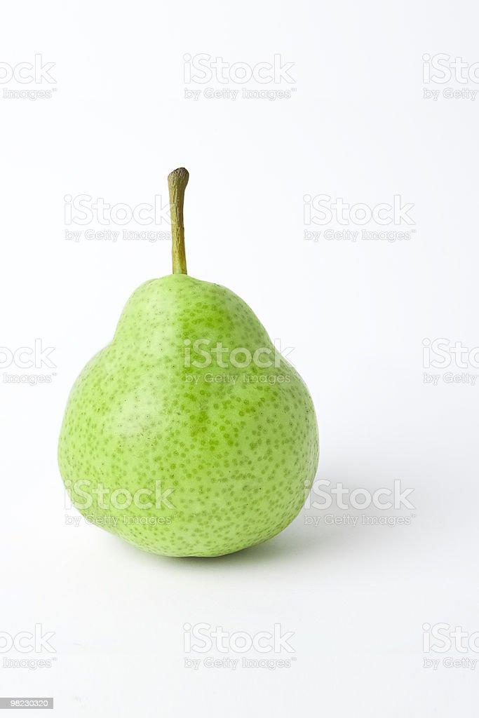 Pear royalty-free stock photo