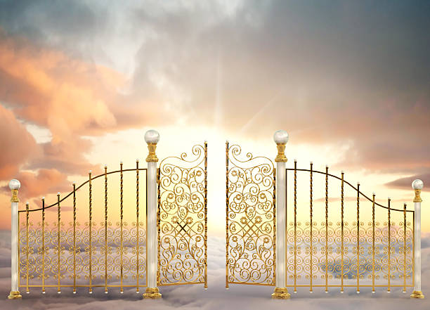 4,790 Gates Of Heaven Stock Photos, Pictures & Royalty-Free Images - iStock
