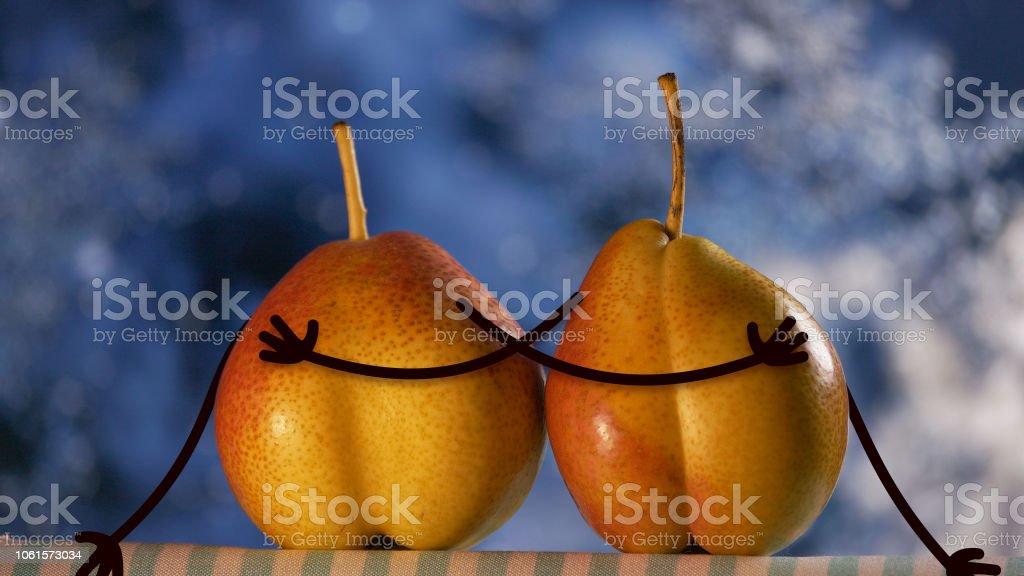 Pears - foto stock