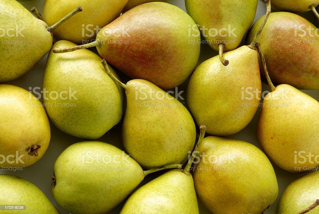 Pears stok fotoğrafı