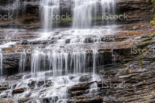 Photo of Pearsons Falls Cascade View