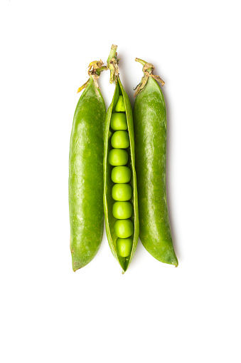Peas Stock Photo - Download Image Now