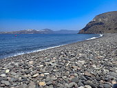 Thirassia, Santorini island, Cyclades islands, Greece