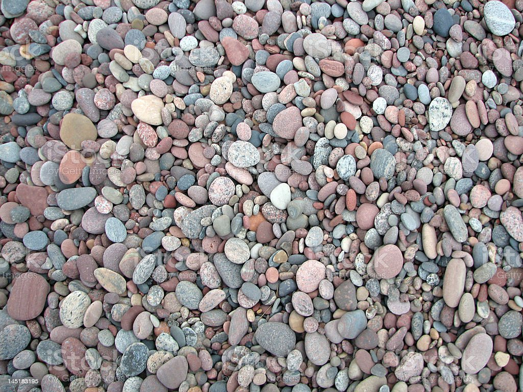 Pebble royalty-free stock photo