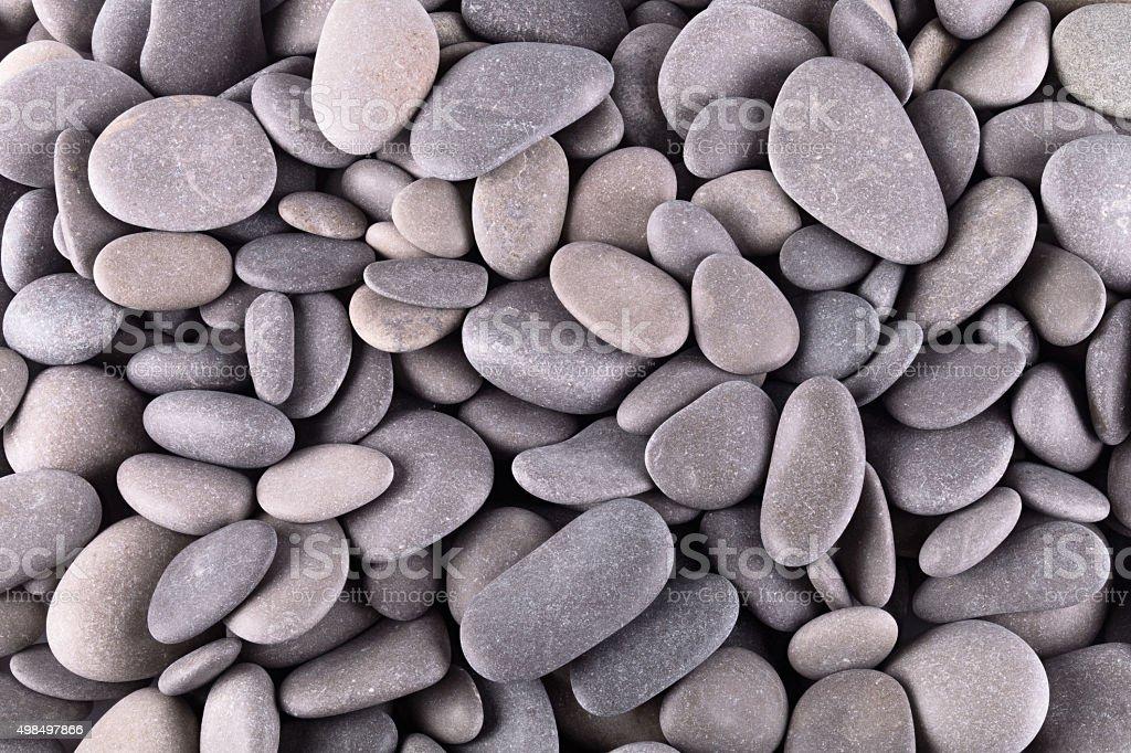 pebble stones great stock photo