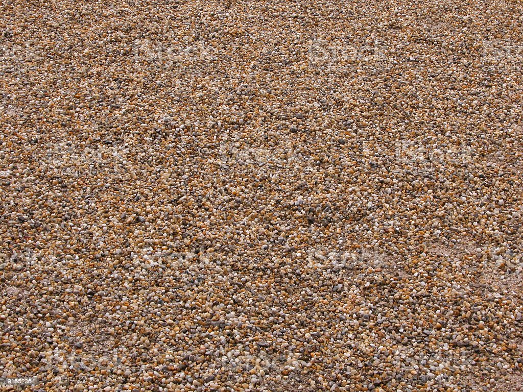 Pebble textured royalty-free stock photo