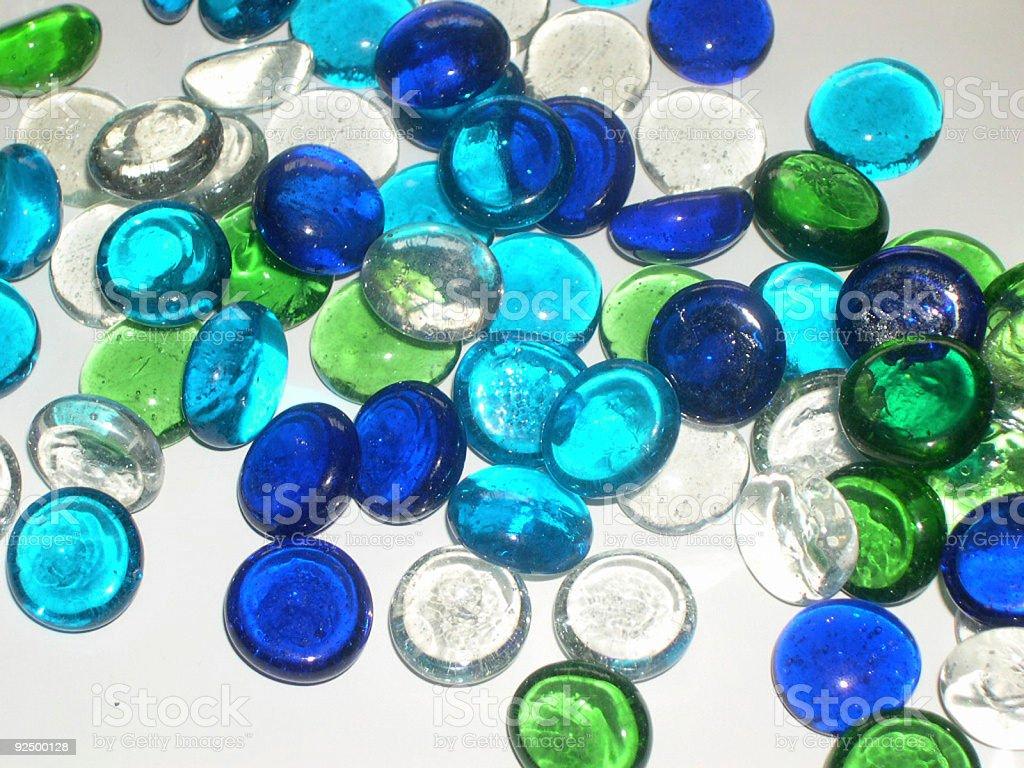 Pebbles 2 royalty-free stock photo