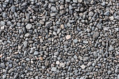 Pebbles and gravel