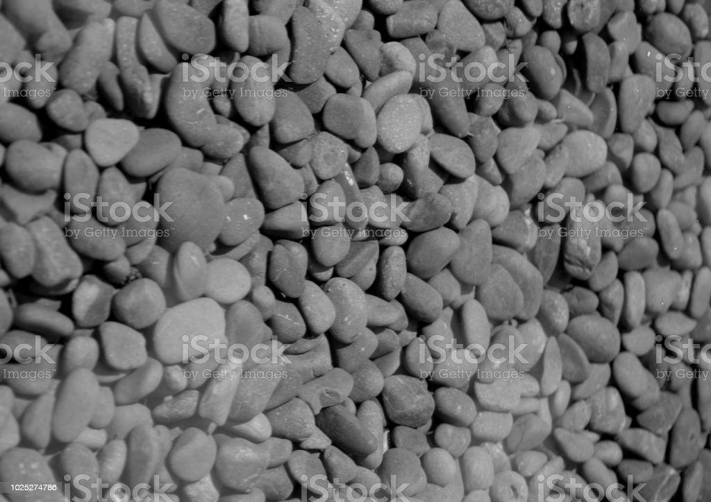Pebbles  스톡 사진