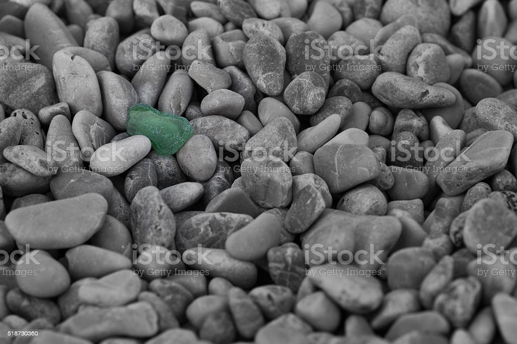 Pebbles - Royalty-free Backgrounds Stock Photo