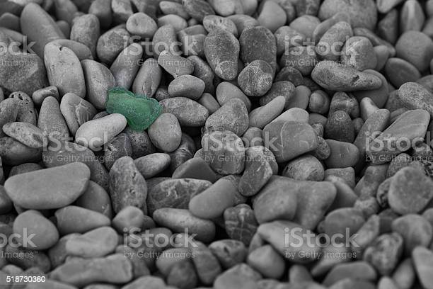 Pebbles Stock Photo - Download Image Now