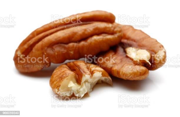 Pecannötter-foton och fler bilder på Brun - Beskrivande färg