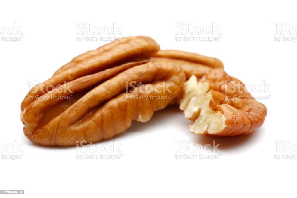 Pecan Nuts - Стоковые фото Без людей роялти-фри